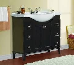 41 Bathroom Vanity Vanities By Depth Great For Narrow Bathrooms Home Remodel