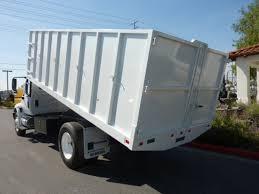 international dump trucks for sale