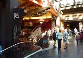 brianorndorf com restaurant roam kona cafe at disney u0027s