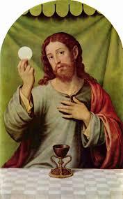 holy chalice wikipedia