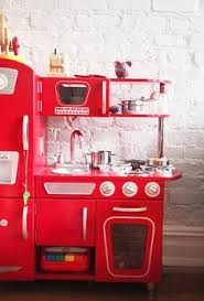 Kidkraft Kitchen Red - retro play kitchen we love our red retro kitchen and the little