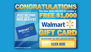 free gift cards everything you need to about the free walmart gift card scam