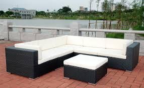 rattan lounge sofa bondi 6 seater wicker rattan lounge sofa set outdoor sofa