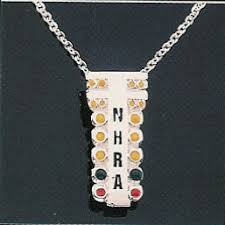 jewelry factory creates motorsports jewelry for nhra and fans of