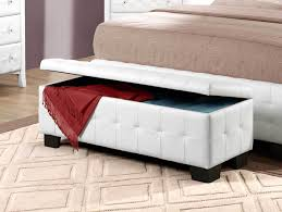 Contemporary Upholstered Bench Upholstered Bench With Storage Upholstered Bench With Storage