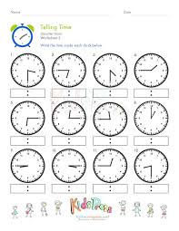 8 best french images on pinterest telling the time clock