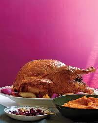 easy turkey recipes martha stewart