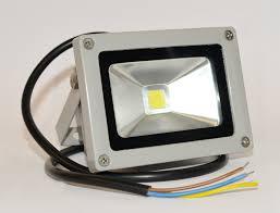 diy solar flood light custom diy billboard lights solar powered outdoor lighting 10w led