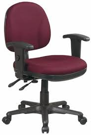 Ergonomic Office Furniture by Office Star Ergonomic Chair With Height And Width Adjustable Arms
