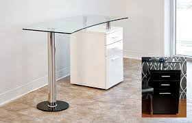 diy home interior transform glass top office desk in diy home interior ideas with