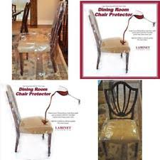 Seat Cover Dining Room Chair Dining Room Chair Slipcovers Ebay