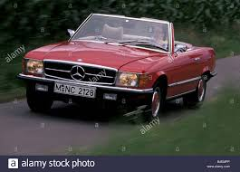 car mercedes red car mercedes benz 350 sl r 107 convertible model year 1978 red