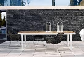 tavoli da design outdoor contemporaneo 10 tavoli da giardino di design