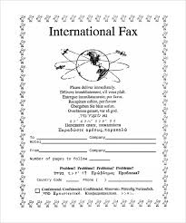 generic fax cover sheets fax cover letter pdf fax cover sheet