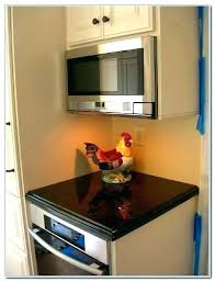 under cabinet microwave dimensions drawer under oven under cabinet microwave dimensions contemporary