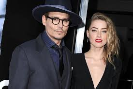 Johnny Depp Going Blind Johnny Depp And His Leading Ladies Mirror Online