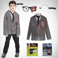 Boys Halloween Costumes Party Boys Zombie Costume Idea Boys U0027 Halloween Costume