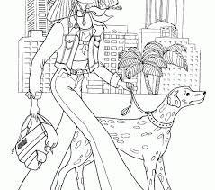 fashion coloring pages coloring pages adresebitkisel