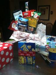 10 yankee swap u003d 12 nips on a foam tree u003d best grab gift