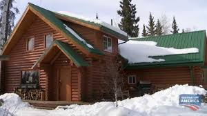 the north pole house buying alaska youtube