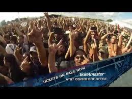 Bud Light River City Rockfest 2016 River City Rockfest Teaser Youtube
