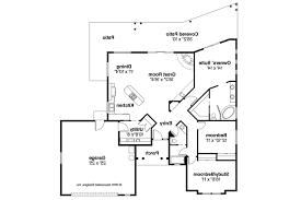 Southwestern House Plans Southwest House Plans Mesa Verde Associated Designs Building
