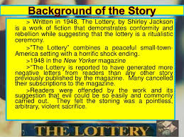 themes in the story the lottery the lottery by shirley jackson 6 638 jpg cb 1431751124