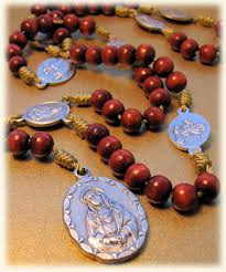 seven sorrows rosary seven dolors rosary explained catholic news service