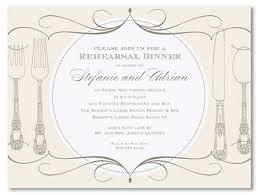 Rehearsal Dinner Invites Who Is Invited To Wedding Rehearsal Dinner Stephenanuno Com