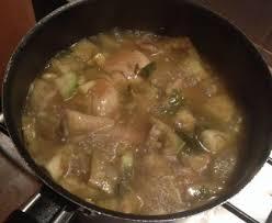 cuisine antillaise colombo de poulet colombo de poulet antillais recette de colombo de poulet antillais
