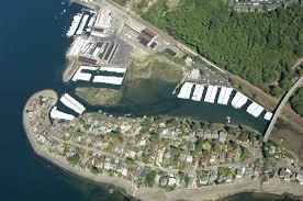 day island yacht club in university place wa united states day island yacht club