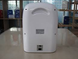 Small Bathroom Dehumidifier New Portable Mini Dehumidifier W Electric Quiet Air Dryer V V