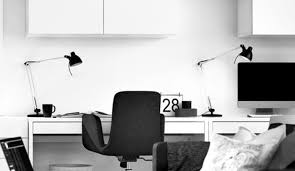 design home office furniture furniture modern home office design with floating desk ikea