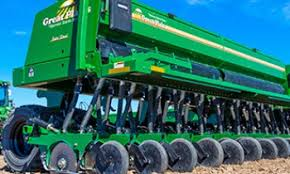Great Plains Planter by Great Plains Planters Air Drills Drills Seeders And Seed