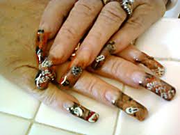 migi nail art