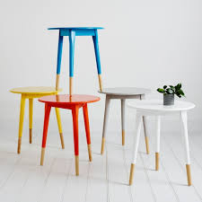 Tripod Side Table Home Republic Tripod Side Table Use As Side Table For Stevie He