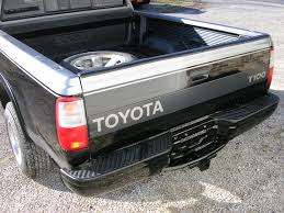 2002 toyota tacoma rear bumper replacement rear bumper yotatech forums