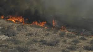 Wildfire Honey by Wildfires In Texas Panhandle Prompt Some Evacuations Nbc 5