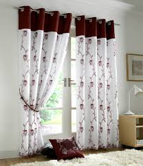 are curtains and drapes the same decorate the house with