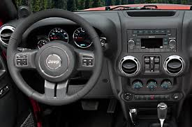 new jeep wrangler 2017 interior jeep interior redecorated roadshow