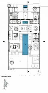 Floor Plan Of A Church by Best 25 Villa Plan Ideas On Pinterest Villa Design Villa And