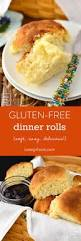 thanksgiving rolls recipe gluten free dinner rolls iowa eats