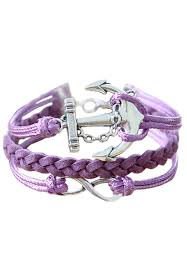 infinity braid bracelet images Trendy bracelets and bangles jewelry sale jpg