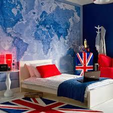 d馗o anglaise chambre ado superb deco anglaise chambre ado 7 d233co chambre britannique