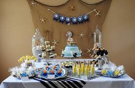 nautical themed baby shower eat drink pretty real party a nautical themed baby shower