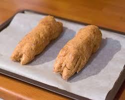 cuisiner le cochon recette pieds de porc panés