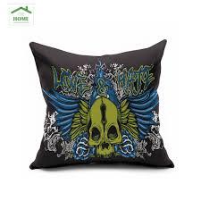 Home Decor Throw Pillows by Online Get Cheap Mexican Throw Pillows Aliexpress Com Alibaba Group
