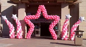 big balloon delivery balloon arches dallas best balloon delivery company 972 446 2464