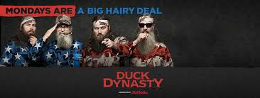 duck dynasty outdoor channel