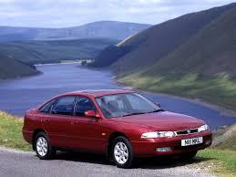 mazda 626 mazda 626 mk 4 hatchback specs 1991 1992 1993 1994 1995